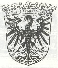 герб восточной пруссии фото
