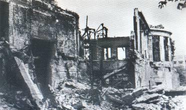 История освоения калининградской